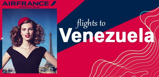 Cheap flights to Venezuela